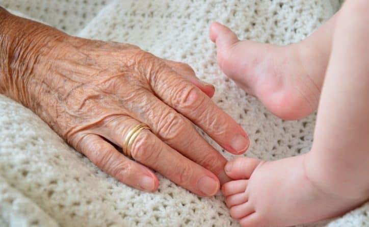 Festa Dei Nonni Le Frasi Più Dolci Per Fare Gli Auguri