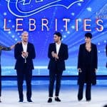 anticipazioni amici celebrities