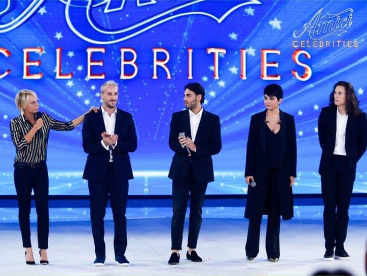 Amici Celebrities, Maria De Filippi furiosa con Filippo Bisciglia