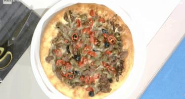 detto fatto pizza