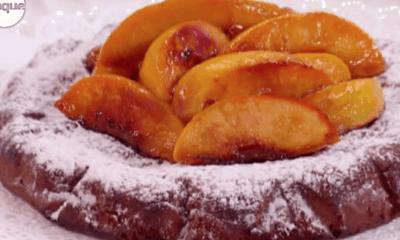 ricette samya torta di ricotta