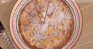 torta di mele la prova del cuoco