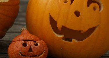 halloween giochi casa bambini