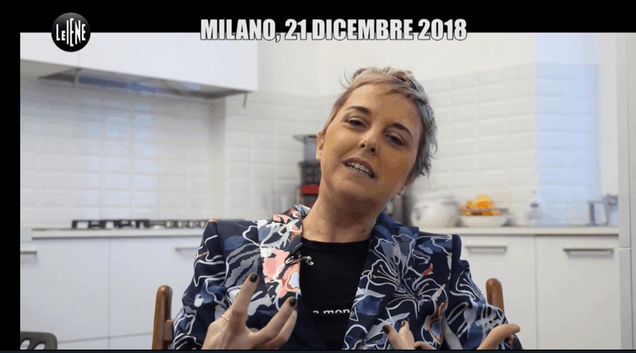 A Le Iene l'ultimo video di Nadia Toffa: l'incontro con le persone più care