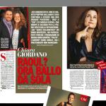"""Chiara Giordano dopo Amici Celebrities: """"Raoul ha fatto il tifo per me ma ora ballo da sola"""""""