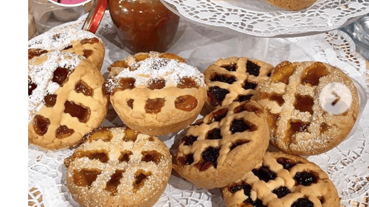 ricette nonna Giustina