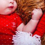 Natale 2019, tutine neonati