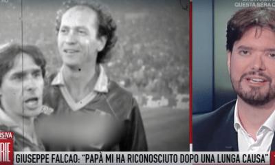 Giuseppe falcao storie italiane