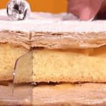zappetta ricetta Angelia Sepe