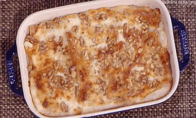 la prova del cuoco ricette persegani