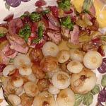 ricette Luisanna Messeri la prova del cuoco