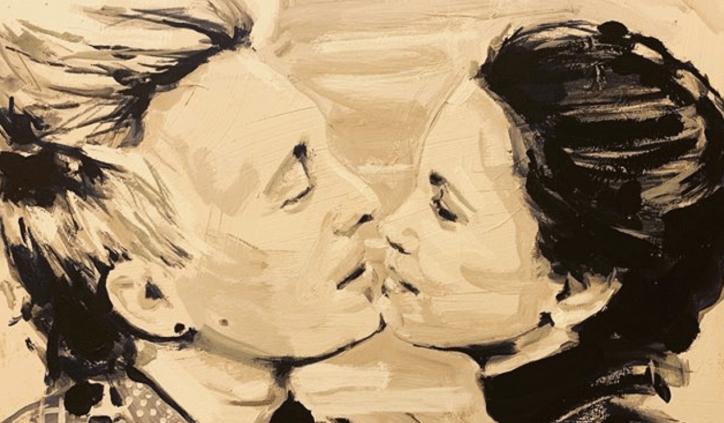 Matrimonio vip per Andrea Mainardi e Anna Tripoli, con Antonella Clerici testimone