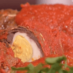 Angelica Sepe ricetta braciole