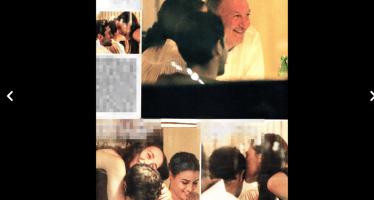 aurora Ramazzotti rivista diva e donna