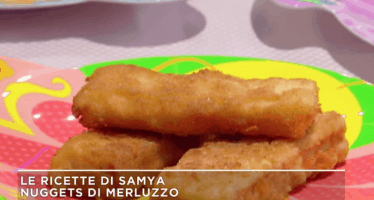 Nuggets di samya