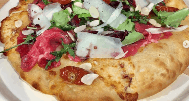 ricetta pizza Iervolino detto fatto