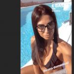 Serena Enardu peso