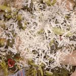 Marco Rufini pagnotta salsiccia e broccoli