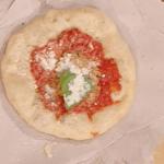 la prova del cuoco pizza fritta