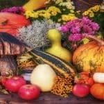 novembre, frutta e verdura di stagione