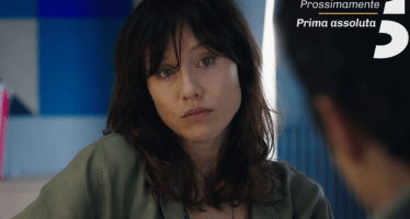 nuova fiction canale 5
