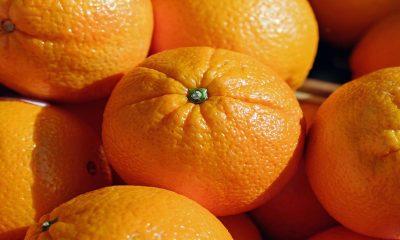 pulire casa con le bucce di arancia