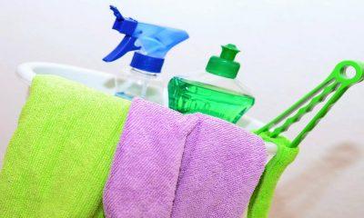 come pulire la tappezzeria di casa