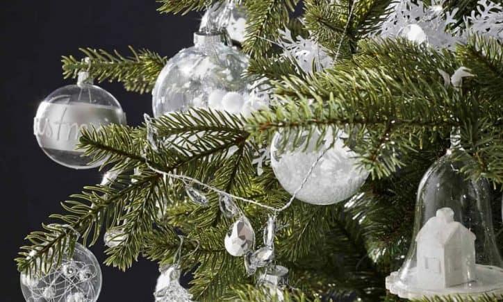Addobbi Natale.Decora L Albero Di Natale Con Maison Du Monde Gli Addobbi