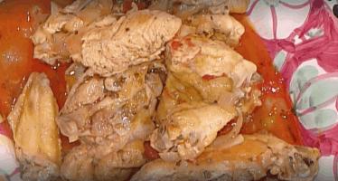 pollo alla cacciatora la prova del cuoco