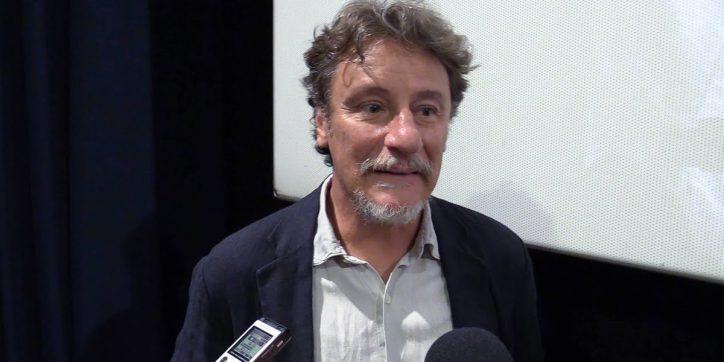 Giorgio Tirabassi, infarto durante la presentazione del film