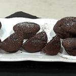 ricetta muffin di cotto e mangiato