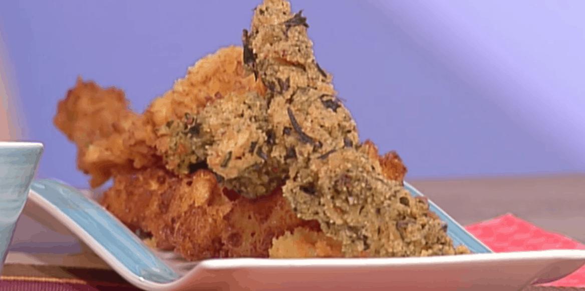 pollo ricetta pasquale Rinaldo
