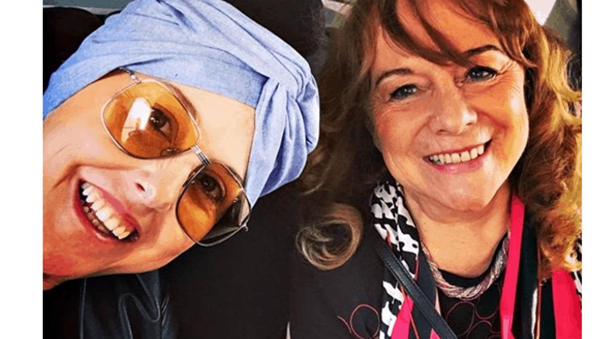 La mamma di Nadia Toffa racconta gli ultimi giorni: le ultime parole, l'ultima notte (Foto)