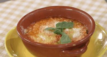 ricette all'italiana pappa