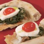ricette all'italiana focaccia