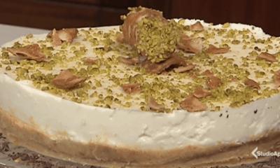 ricetta torta cotto e mangiato