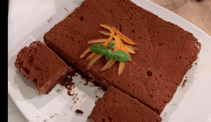 messeri torta la prova del cuoco