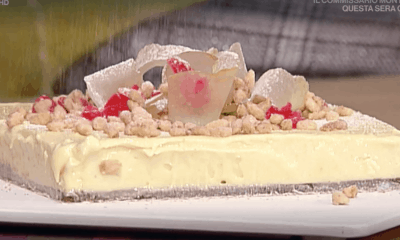 la prova del cuoco torta della nonna oggi