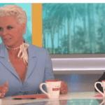 Brigitte nielsen contro madonna