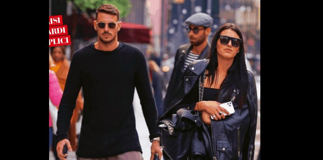 Carolina Stramare punta sull'ex tronista di Uomini e Donne: è amore con Mattia Marciano?