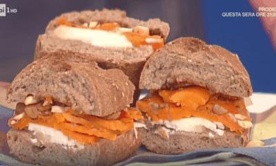 reponi panino d'autunno