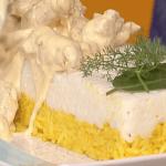 Sergio Barzetti la ricetta pollo allo yogurt la prova del cuoco