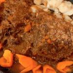 ricetta barzetti manzo