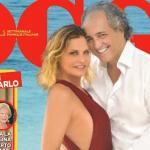 Simona Ventura matrimonio