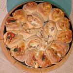 pizzette girella ricetta la prova del cuoco