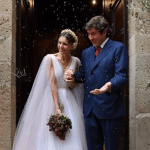 nicoletta romanoff nozze