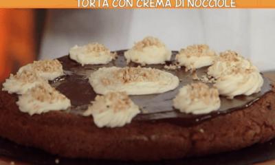 ricette all'italiana torta