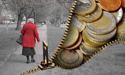 pensioni donne guadagnano meno degli uomini
