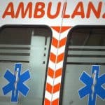 genova bimba tre anni cade balcone