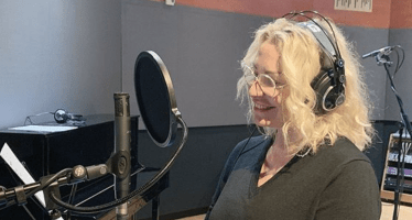Antonella Clerici canta